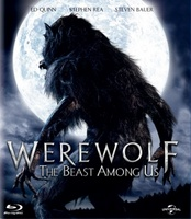 Werewolf: The Beast Among Us movie poster (2012) picture MOV_7d0199c9