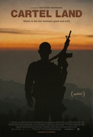 Cartel Land movie poster (2015) picture MOV_7d027864