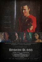 Broken Blood movie poster (2013) picture MOV_7d032453
