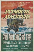 Plymouth Adventure movie poster (1952) picture MOV_7d04456a