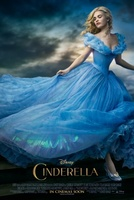 Cinderella movie poster (2015) picture MOV_7d05bf27