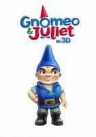 Gnomeo and Juliet movie poster (2011) picture MOV_7d069dea