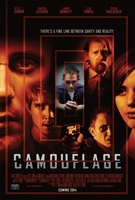 Camouflage movie poster (2014) picture MOV_7d0799aa