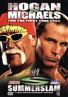 Summerslam movie poster (2005) picture MOV_7d094bb4
