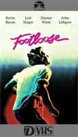 Footloose movie poster (1984) picture MOV_7d0cdb6f