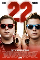 22 Jump Street movie poster (2014) picture MOV_7d13b2c3