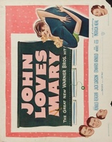 John Loves Mary movie poster (1949) picture MOV_7d13d0ac