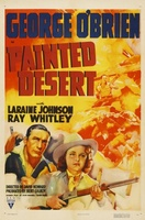 Painted Desert movie poster (1938) picture MOV_7d175fd1