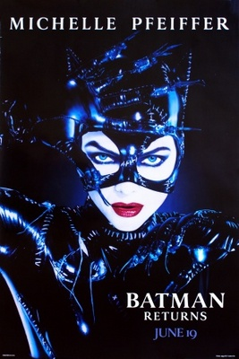 Batman Returns movie poster (1992) poster MOV_7d1ab81d