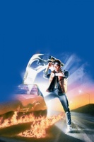 Back to the Future movie poster (1985) picture MOV_7d1bc5c1
