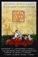 Dead Poets Society movie poster (1989) picture MOV_7d1ded90