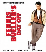 Ferris Bueller's Day Off movie poster (1986) picture MOV_7d1f08f4