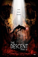 The Descent: Part 2 movie poster (2009) picture MOV_7d21285a
