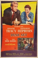 Desk Set movie poster (1957) picture MOV_7d21a84d