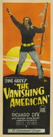 The Vanishing American movie poster (1955) picture MOV_7d248389