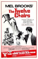 The Twelve Chairs movie poster (1970) picture MOV_7d26fb62