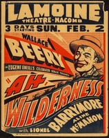 Ah, Wilderness! movie poster (1935) picture MOV_7d2970f3