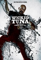 Wicked Tuna movie poster (2012) picture MOV_7d29b135