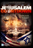 Jerusalem Countdown movie poster (2011) picture MOV_7d309d3b