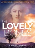 The Lovely Bones movie poster (2009) picture MOV_7d31f08b