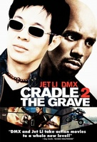 Cradle 2 The Grave movie poster (2003) picture MOV_7d340df4