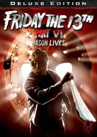 Jason Lives: Friday the 13th Part VI movie poster (1986) picture MOV_7d3429a6