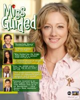 Miss Guided movie poster (2008) picture MOV_7d359b31