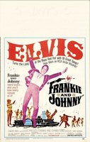 Frankie and Johnny movie poster (1966) picture MOV_7d383f46