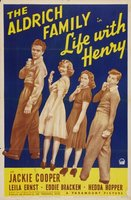 Life with Henry movie poster (1941) picture MOV_7d386718