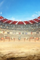 Gladiatori di Roma movie poster (2012) picture MOV_7d3a7055