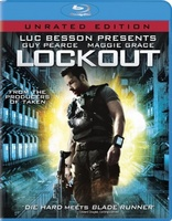 Lockout movie poster (2012) picture MOV_7d3f1818