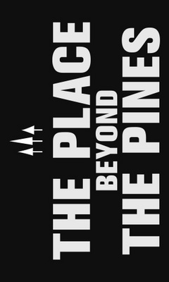 The Place Beyond the Pines movie poster (2012) poster MOV_7d425d43