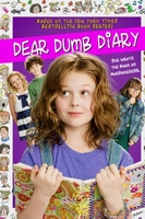 Dear Dumb Diary movie poster (2013) picture MOV_7d433d20