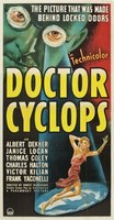 Dr. Cyclops movie poster (1940) picture MOV_7d4b42eb