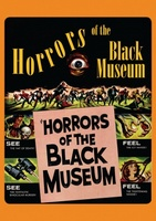 Horrors of the Black Museum movie poster (1959) picture MOV_7d4e708b