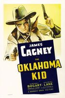 The Oklahoma Kid movie poster (1939) picture MOV_7d4edc70