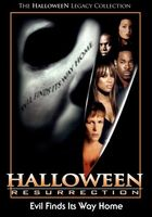 Halloween Resurrection movie poster (2002) picture MOV_4d94270a