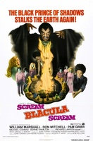 Scream Blacula Scream movie poster (1973) picture MOV_7d51cdc5