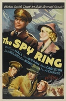 The Spy Ring movie poster (1938) picture MOV_7d51eddc