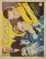 Bowery at Midnight movie poster (1942) picture MOV_7d54304e