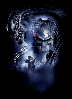 AVPR: Aliens vs Predator - Requiem movie poster (2007) poster MOV_7d583e7e