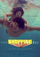 Shopping movie poster (2013) picture MOV_7d5c30fd