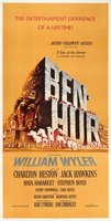Ben-Hur movie poster (1959) picture MOV_7d5dc9f6
