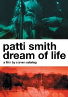 Patti Smith: Dream of Life movie poster (2008) picture MOV_7d5e7fb0