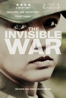 The Invisible War movie poster (2012) picture MOV_7d5f345d