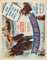Whirlwind movie poster (1951) picture MOV_7d60fe88