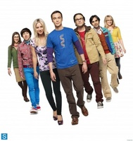 The Big Bang Theory movie poster (2007) picture MOV_7d653d7d
