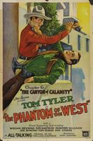 The Phantom of the West movie poster (1931) picture MOV_7d65d240