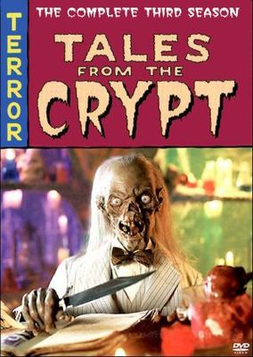 Tales from the Crypt movie poster (1989) poster MOV_7d65fb27