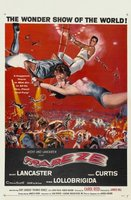 Trapeze movie poster (1956) picture MOV_7d668abf